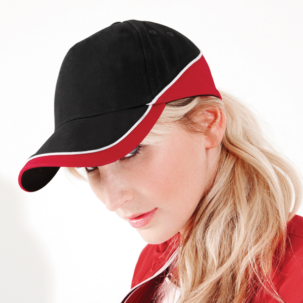 B171 - Teamwear Competition Cap