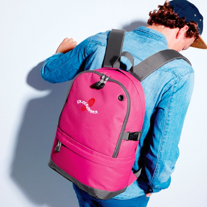 BG550 - FREERUNNER Sports Backpack
