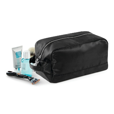 BG861 - Onyx Wash Bag