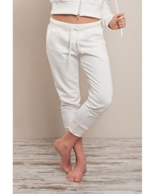 IT830 Stile Moda - pantalone shorter in felpa