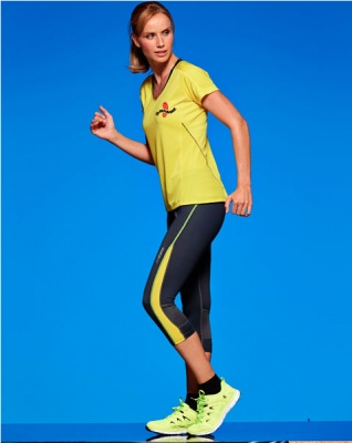 JN471 - FREERUNNER Lady's Running T-shirt