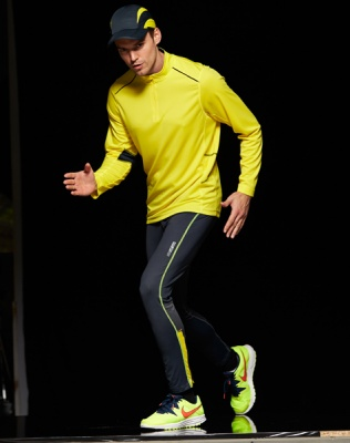 JN480 - Man's Running Tights
