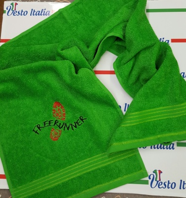 MB431 - FREERUNNER Sport Towel