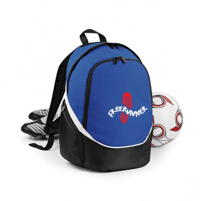 QS255 - FREERUNNER Pro Team Backpack
