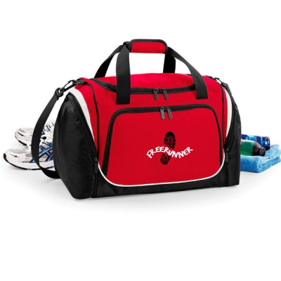 QS277 - FREERUNNER Pro Team Locker Bag